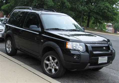 file 04 06 land rover freelander convertible jpg
