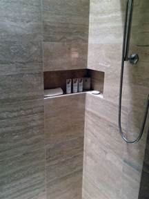 25 best ideas about shower niche on pinterest open showers master shower and shower designs