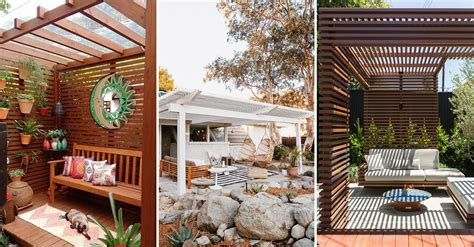 beautiful pergola design ideas   backyard
