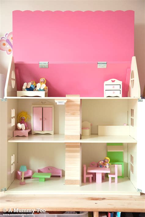 dolls house furniture uk only have you seen the new george home wooden toy range at asda a mummy too