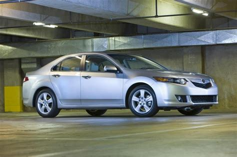 2010 acura tsx review top speed