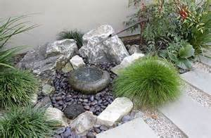 Small Rocks For Garden Small Rock Garden Ideas Tranquil Japanese Garden By Freidin Design And Construction Flickr