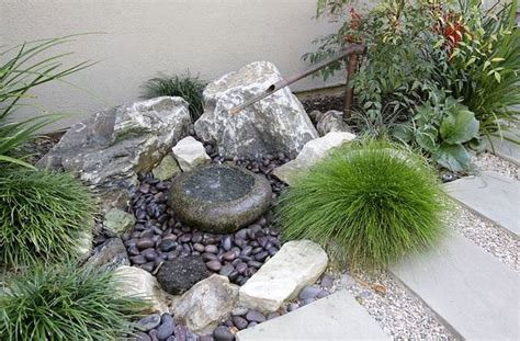 Small Rock Garden Ideas Tranquil Japanese Garden By Small Rocks For Garden