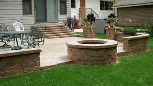 Small Patio Pavers Ideas Image With Footer For The Home