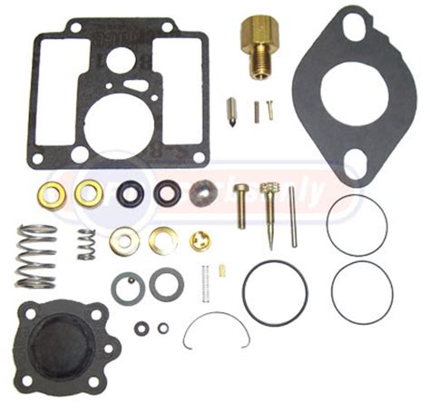 new zenith carburetor kit model 33 application