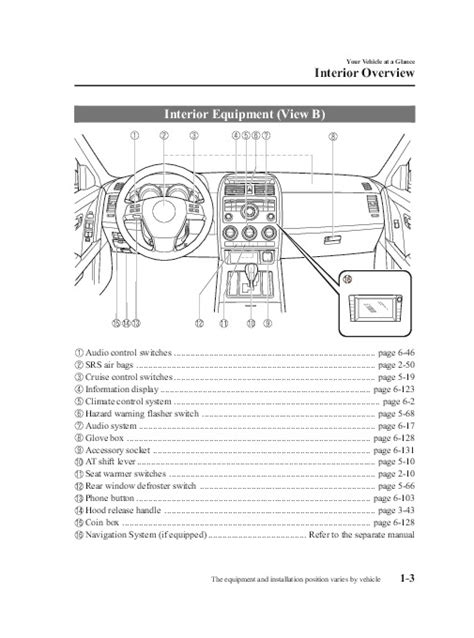 car repair manual download 2008 mazda cx 7 electronic toll collection 2008 mazda cx 9 owners manual
