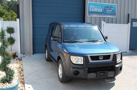 car owners manuals for sale 2006 honda element lane departure warning purchase used 2006 honda element ex one owner warranty 5 speed manual 5sp in knoxville