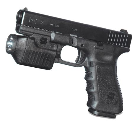 best light for glock 23 4 glock light pictures to pin on pinsdaddy