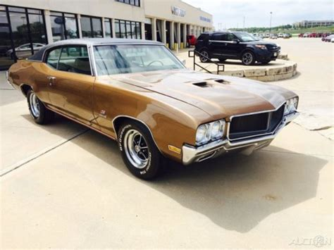 buick gs stage 1 for sale buick skylark coupe 1970 burnished saddle for sale