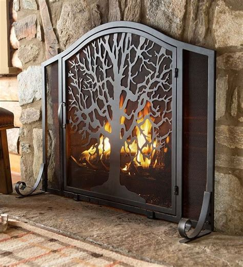 fireplace guard baby 25 best ideas about fireplace guard on