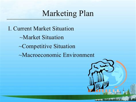 Mba Present Situation by Marketing Management Mba Ppt