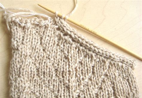 knitting i cord edging i cord edge finish how did you make this luxe diy