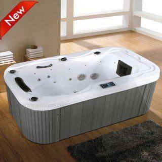 bathtub jacuzzi portable luxury indoor portable hot tub massage jacuzzier bathtub