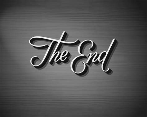 happy ending what is the actual meaning of a happy ending quora