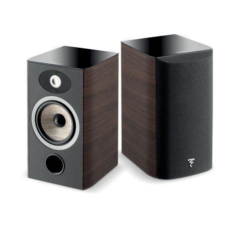 focal 906 bookshelf speakers paul money
