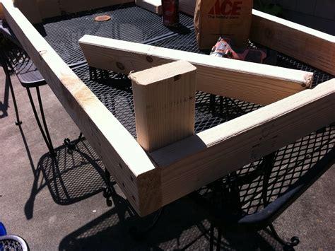 2x4 Planter Box by 2x4 Planter Boxes Make