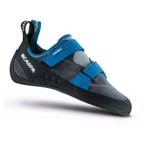 scarpa climbing shoes scarpa origin climbing shoes free uk delivery