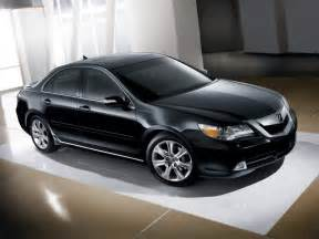 Who Make Acura Cars Acura Rl On Its Way Out