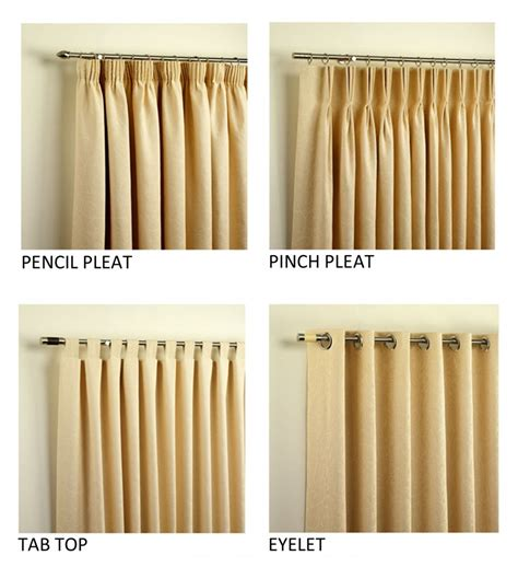 types of curtains made to measure curtains amanda for blinds curtains