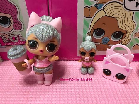 Lol L O L Doll Series 3 Lil lol l o l dolls series 2 big lil sealed ebay