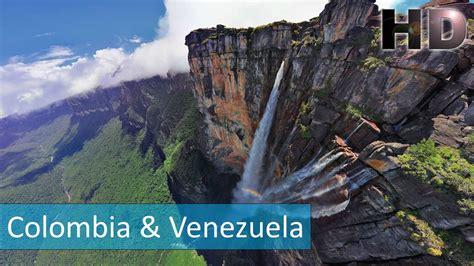 imagenes de paisajes naturales venezolanos colombia venezuela ciudades capitalinas y paisajes