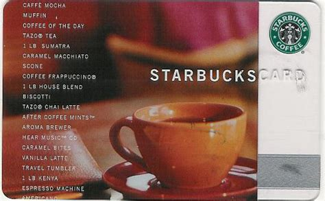 Starbucks Discount Gift Cards - check balance on starbucks gift card cash in your gift cards