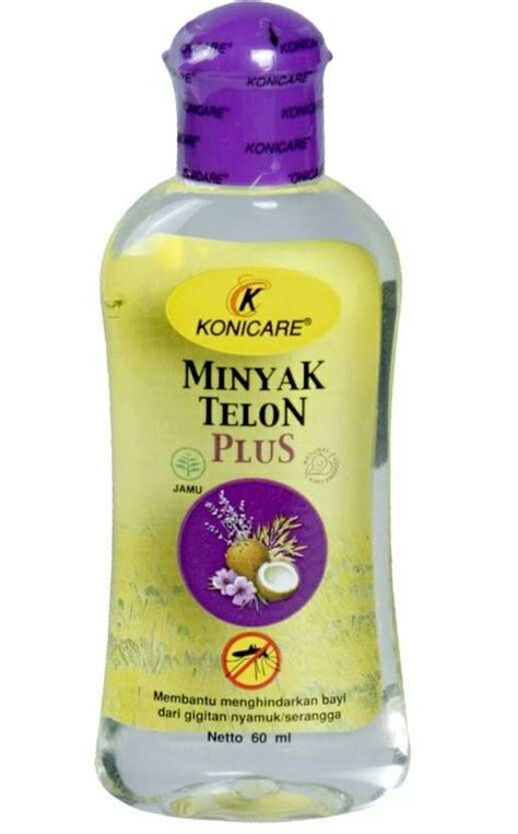 Minyak Telon Caplang Plus 15ml Telon Lang Plus 15ml konicare minyak telon plus 125ml medanmart
