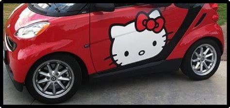 smart car door hello car door decals mini smart car decals ebay