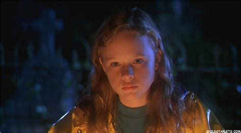 And Thora Birch by Quot Now And Then Quot 1995 Thora Birch Fan 35397953