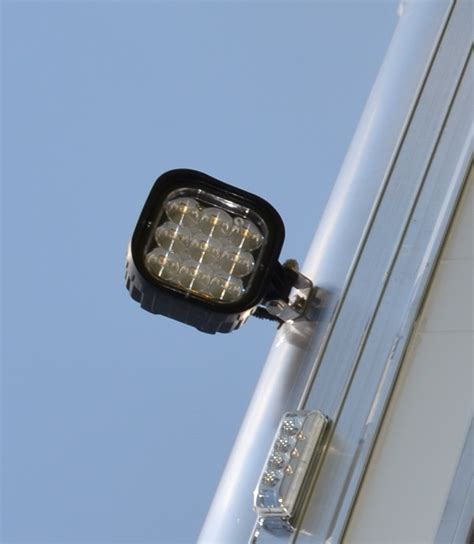 led trailer lights lights cimarron trailers
