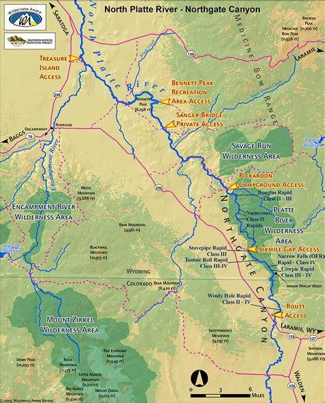 platte river map www pixshark platte river map northgate colorado