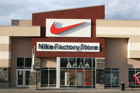 Nike By A A Store nike south edmonton common