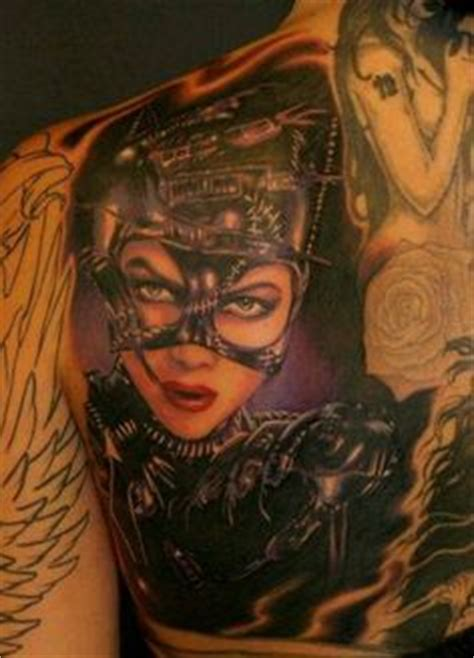 electric empire tattoo portrait tattoos and portrait on