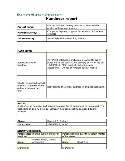 delivery receipt form template word delivery receipt form template documentation template word