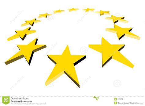 clipart stelle stelle europa illustrazione di stock immagine di