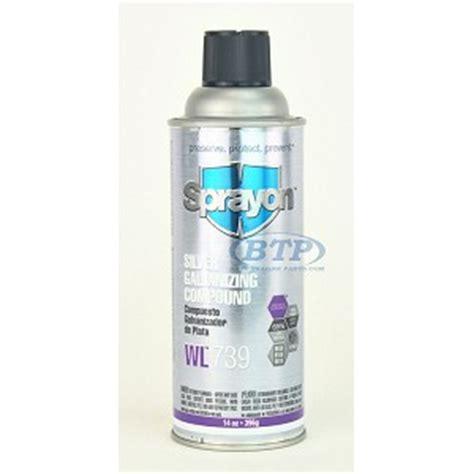 spray paint zinc plated sprayon zinc 65 galvanized spray paint coating for boat