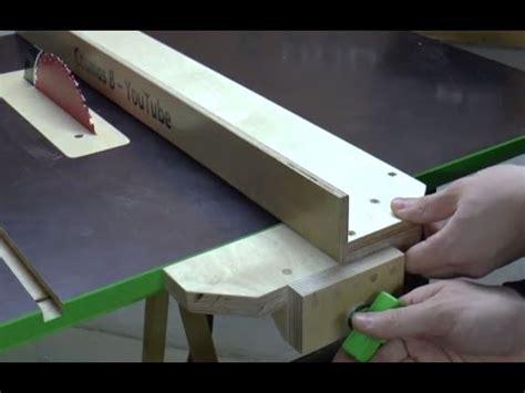 komplette tischkreissaege fuer  selber bauen eigenbau