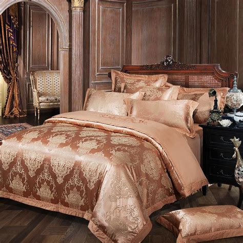Opulence Collection Sheets Aliexpress Buy Poly Cotton Palace Theme Bedding Set