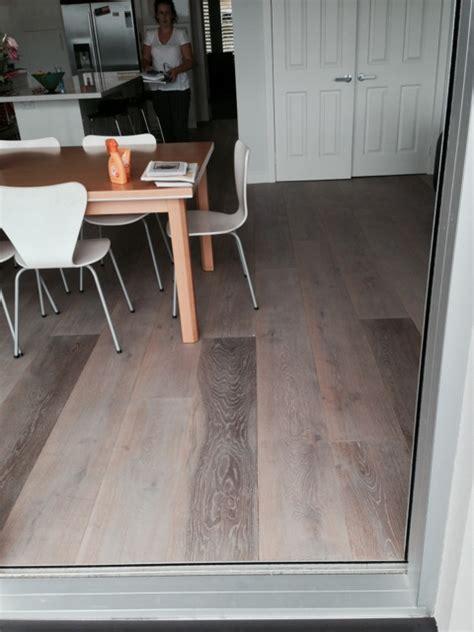 Oak Engineered Floor French & European