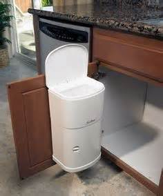 1000 images about trash disposal bins cabinets on