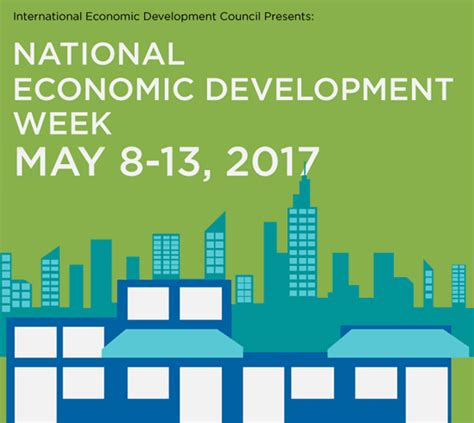 economic development international economic development council 2017 economic
