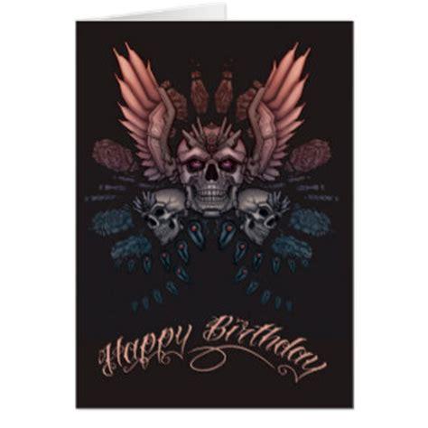 Metal Birthday Card Heavy Metal Cards Heavy Metal Card Templates Postage