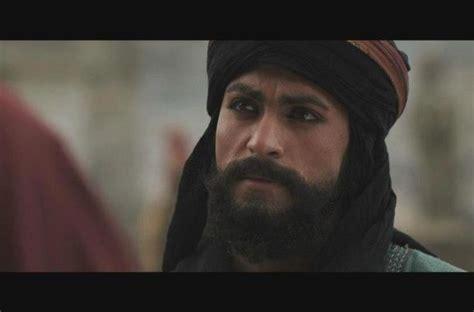 biography khalid al walid mehyar khaddour as khalid ibn al walid in quot omar quot tv series