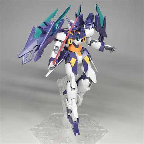 Hgbd Gundam Age Ii Magnun Hg Build Diver Gundam Bandai review hgbd 1 144 gundam age ii magnum a lot of images gunjap