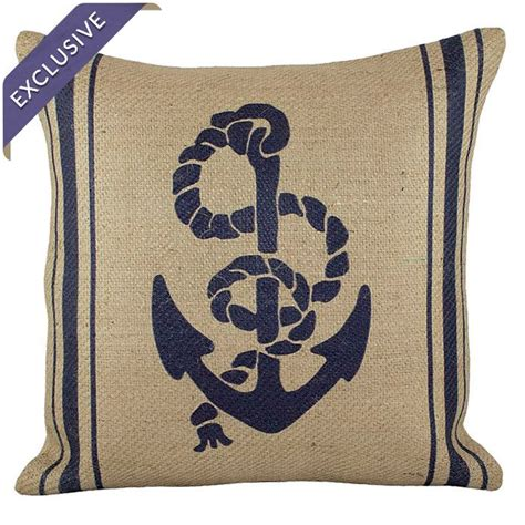 5 Nautical Style Treasures To Bring Some To Your Steps by 735 Best Coastal Style Pillows N Cushions Images On