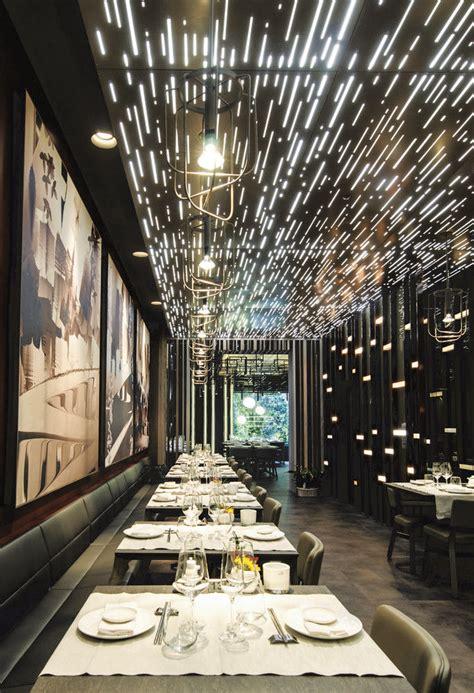 Best Bar Interior Design by Best 25 Restaurant Bar Design Ideas On