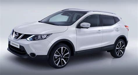 Nissan Qashqai Revealed Photos 1 Of 35