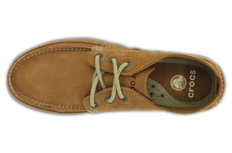 s walu chukka boot s shoes crocs walu chukka 15364 hazelnut yessport eu
