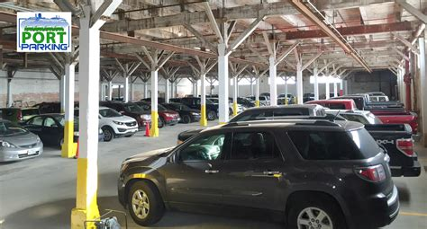 Car Parking Southton Cruise Port by Cruise Terminal Parking Parking For Cruises Port Parking
