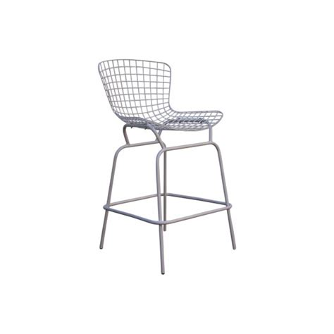 Bertoia Bar Stool Replica by Bertoia Barstool Replica